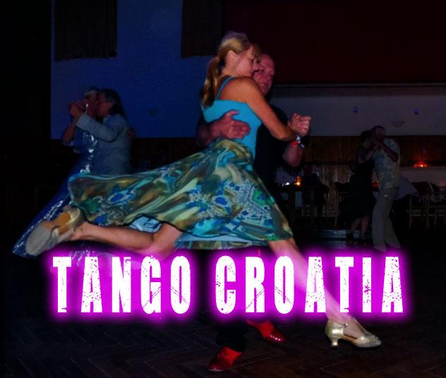 Croatia Tango Festival